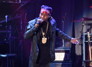 Principal at school where Fetty Wap video shot on paid leave