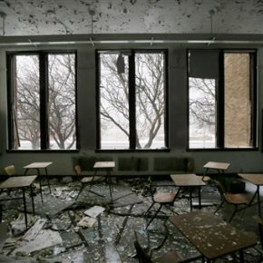 Michigan Legislature OKs $617M bailout for Detroit schools