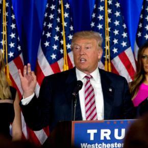 Trump promises not to let GOP down as leaders growworried