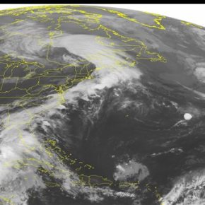 Tropical Storm Colin gains strength as it nears Florida