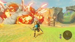 Legend of Zelda': 5 ways 'Breath of the Wild' isdifferent