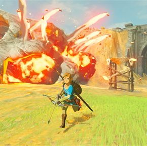 Legend of Zelda': 5 ways 'Breath of the Wild' is different