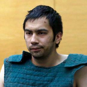 Video shows dramatic takedown of Seattle universitygunman