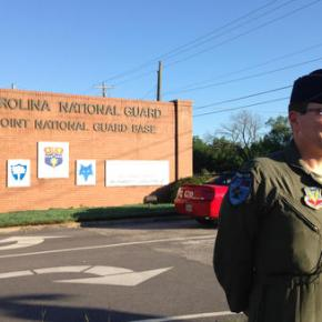 2 Air National Guard pilots eject after midair collision