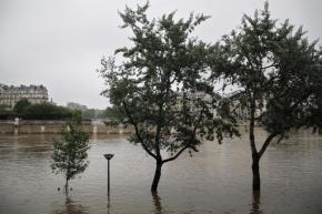 France creates emergency fund for people affected byfloods