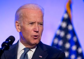 Biden unveiling public database for clinical data oncancer
