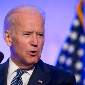 Biden unveiling public database for clinical data on cancer