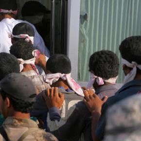 UN warns 20,000 children are trapped in Iraq'sFallujah