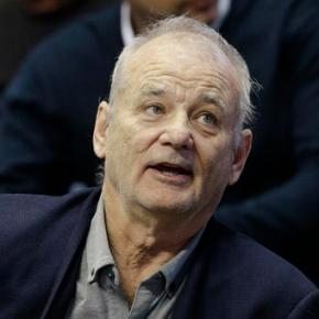 Bill Murray to receive top US comedy prize at KennedyCenter