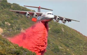 Hotter days bring bigger wildfire challenges toWest