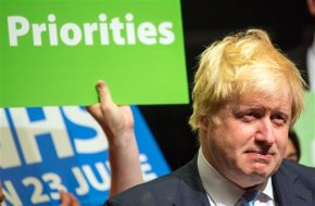 Referendum gamble will define legacy of UK's DavidCameron