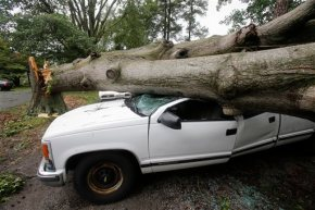 Officials working to restore power to thousands inVirginia