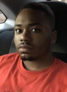 This photo taken by the Baton Rouge Police Department in Baton Rouge, La., on Thursday, June 2, 2016, shows Brandon Christopher Henderson, after being arrested on murder charges in the deaths of two Southern University students who were killed in a shootout at an off-campus party in April. (Baton Rouge Police Department via AP)