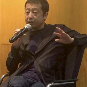 AP Interview: Jia Zhangke plans virtual realityromanc