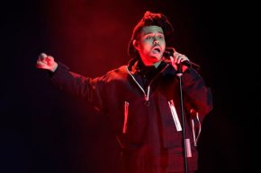 Kanye West, Weeknd to play Meadows festival in NYC in Oct.