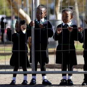 South Africa marks anniversary of 1976 Sowetouprising