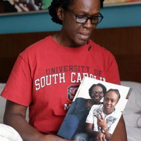 Family's excruciating Orlando journey ends inforgiveness