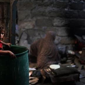 Gaza slum growth illustrates economic plight, bleakfuture