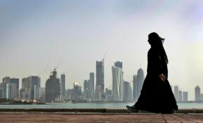 Lawyer says Qatar detained Dutch woman who reportedrape