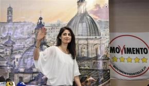 Comic's party wins Italy mayoral races, eyes nationalpower