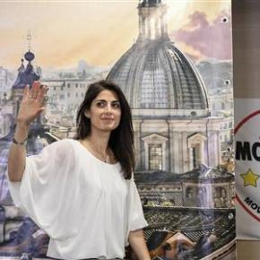 Comic's party wins Italy mayoral races, eyes national power
