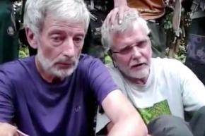 Philippine police examining if head is from Canadianhostage