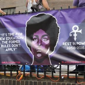 Spike Lee throws dance party ahead of Prince's 58th birthday
