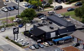 The Latest: Ex-wife of club gunman says he was mentally ill
