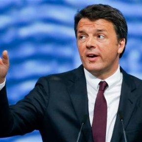Renzi praises Russian role inLibya