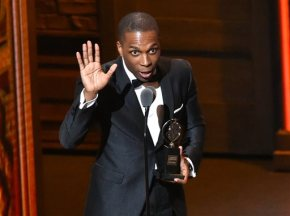 Diversity, persistence and tending nonprofits win at Tonys