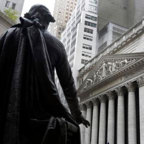 Stocks open moderately higher on Wall Street