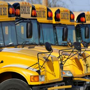 BACK TO SCHOOL: Enrollment up a bit as kids return toschool