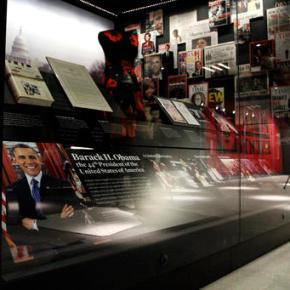New Smithsonian offers a view of rich black history