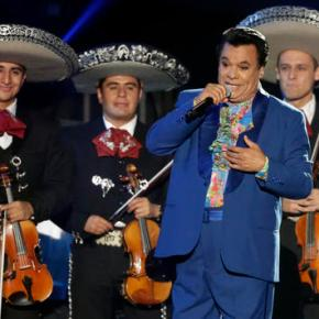 Juan Gabriel, Mexican superstar singer-songwriter, has died