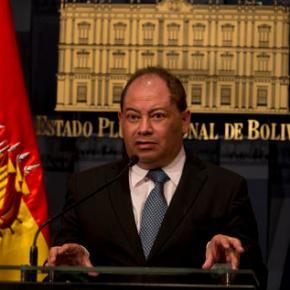 Striking miners kill deputy minister inBolivia