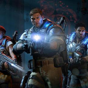 'Game of Thrones' composer creating 'Gears of War 4'score