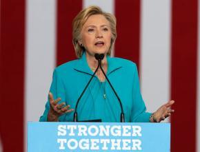 Clinton proposes plan to address mental healthtreatment