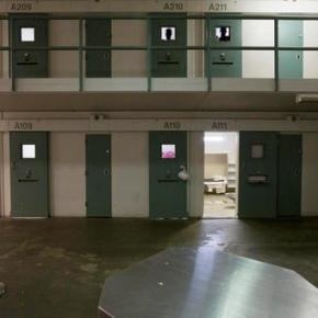 Jail video offers few answers on inmate death