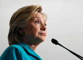 Clinton speech to stress American leadership inworld