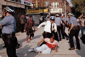 A festival to remember a riot? New York event stirsdebate