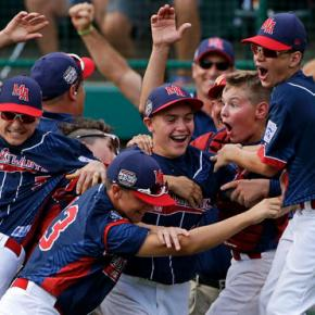Little League champs to be honored at New York Statefair