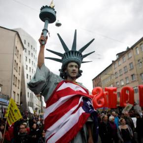 EU, Germany play down reports of US trade talkfailure