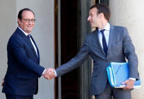 France wants halt to 'imbalanced' EU-US trade dealtalks