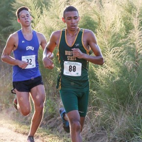 New-look men's cross country team opens season Thursday at the Virginia Duals