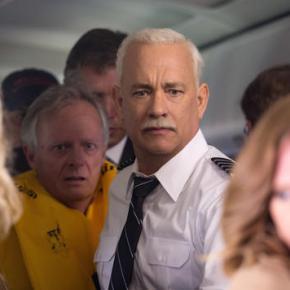 Adult audiences drive 'Sully's' big $35.5 millionlanding