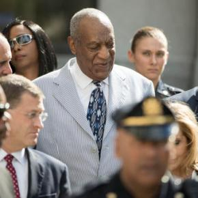 For the first time, Bill Cosby's lawyers claim racism