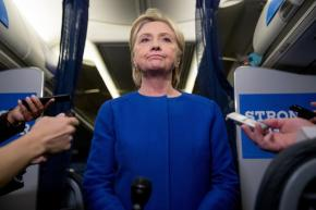 Clinton campaign concedes work needed to woo young voters