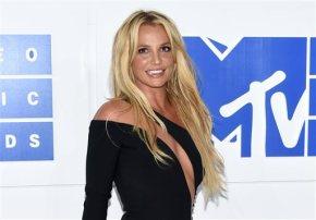 Lawsuit over Britney Spears' darkest dayssettled