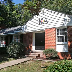 Frat at U of Richmond suspended over inappropriate email