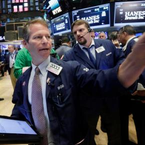 US stocks mixed in early trading; oil up